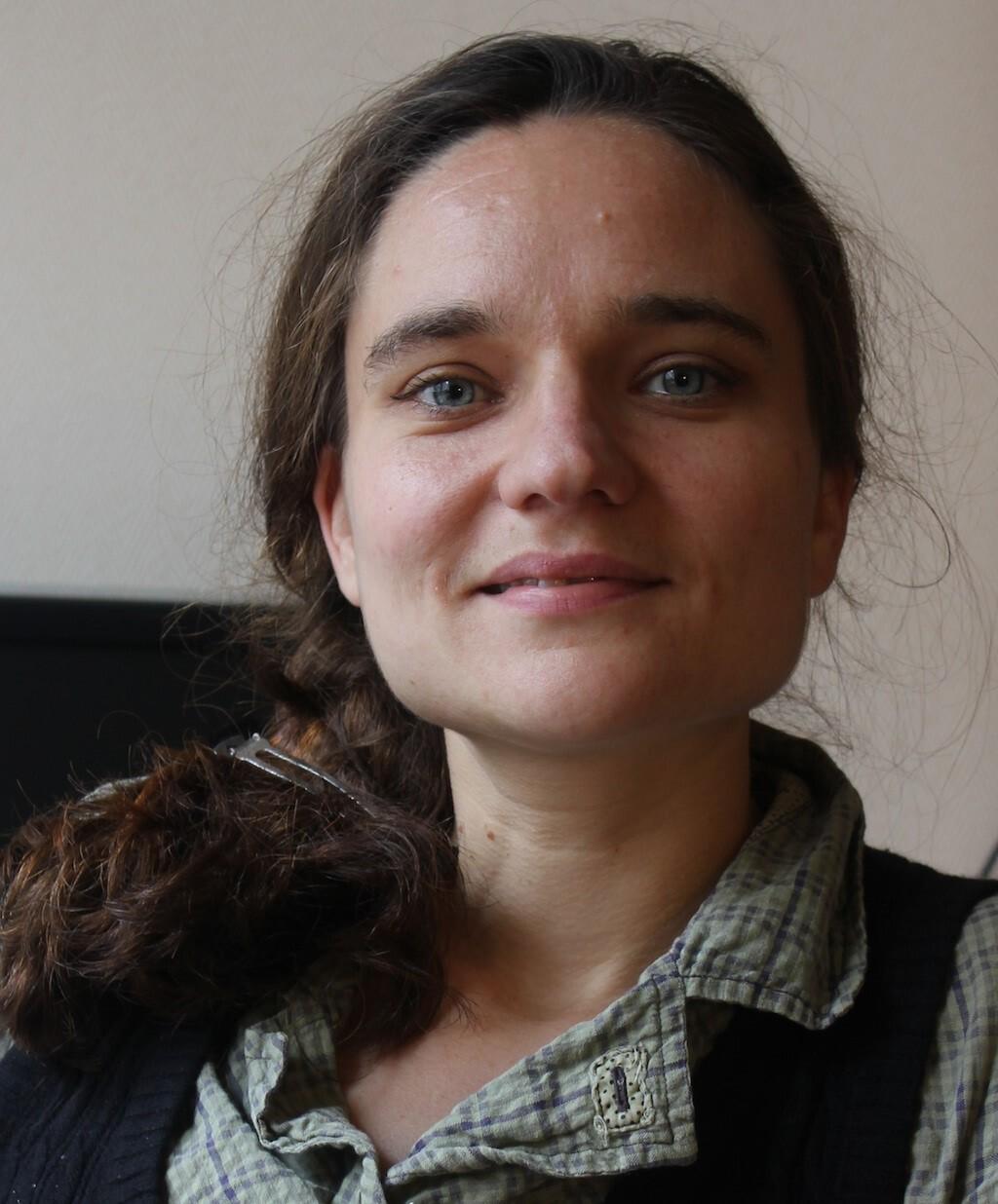 Juliette Rennes